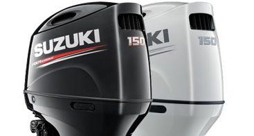 motor za čoln Suzuki